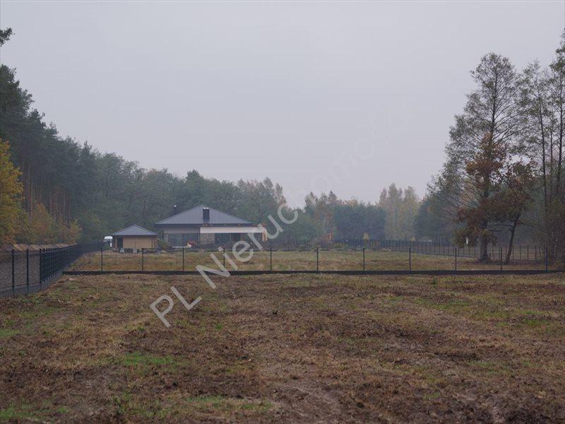 Działka budowlana na sprzedaż Makówka  1500m2 Foto 6