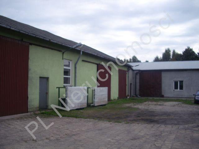 Dom na sprzedaż Bramki  1200m2 Foto 2
