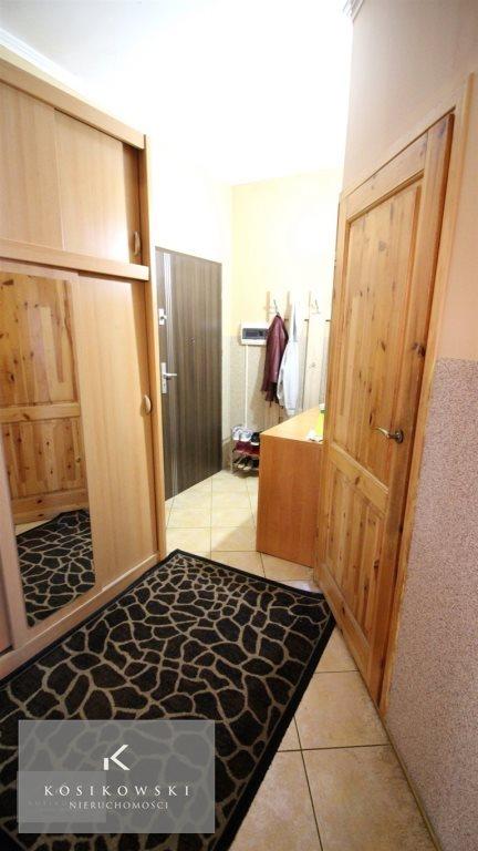 Mieszkanie trzypokojowe na sprzedaż Namysłów  68m2 Foto 12