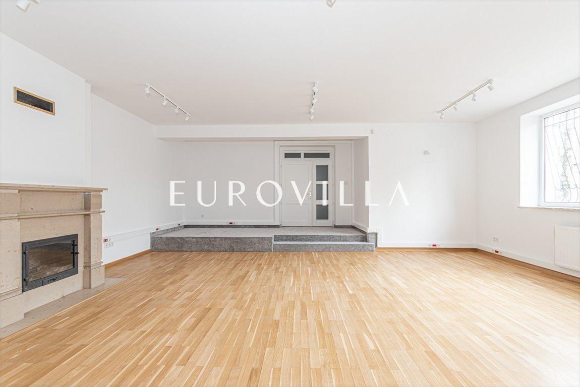 Dom na wynajem Warszawa, Mokotów Sadyba, Cypriana Godebskiego  504m2 Foto 8