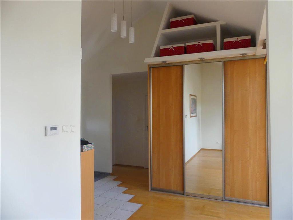 Mieszkanie trzypokojowe na sprzedaż Warszawa, Włochy, Naukowa  66m2 Foto 2