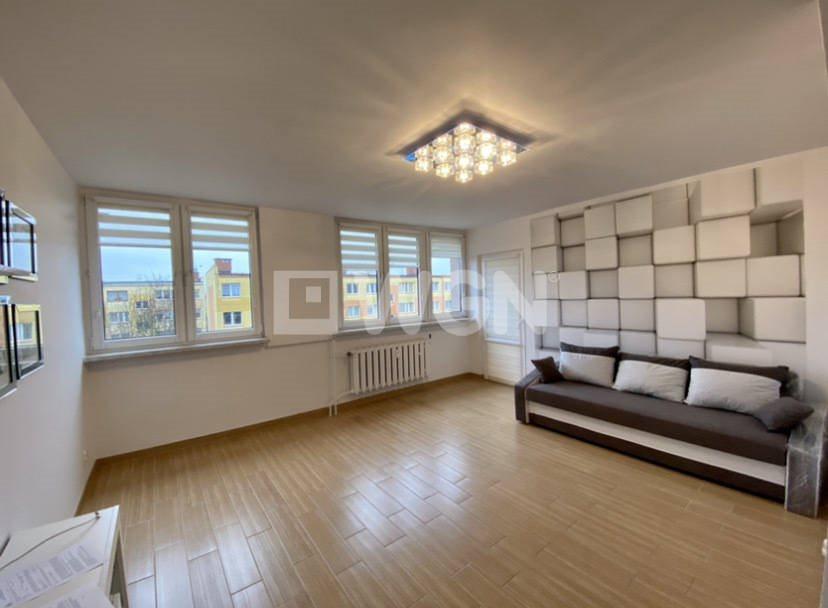 Mieszkanie trzypokojowe na sprzedaż Legnica, mirandy  62m2 Foto 2