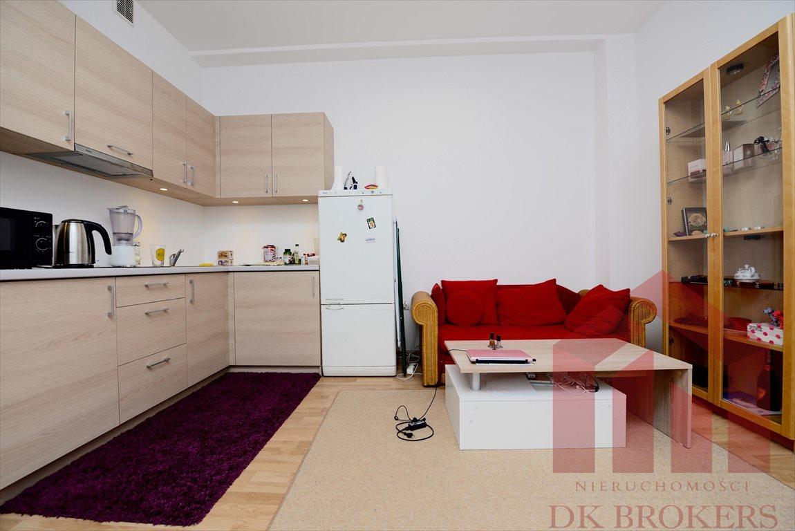 Mieszkanie dwupokojowe na wynajem Rzeszów, Śródmieście, A. Mickiewicza  40m2 Foto 4