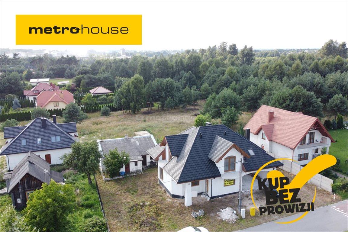 Dom na sprzedaż Koczwara, Końskie  280m2 Foto 1
