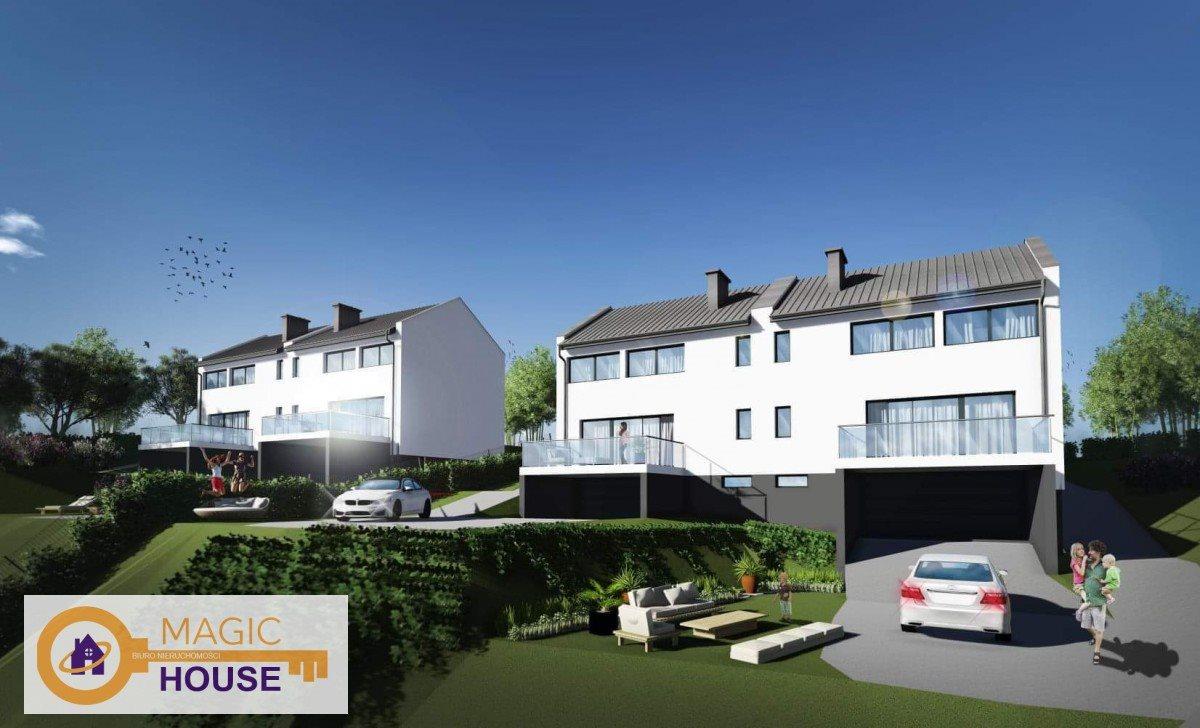 Mieszkanie czteropokojowe  na sprzedaż Bojano, Hippiczna  190m2 Foto 1