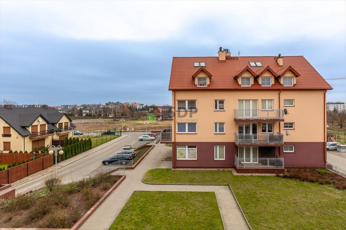 Mieszkanie trzypokojowe na sprzedaż Wrocław, Psie Pole, Poświętne, Kubali Ludwika  99m2 Foto 5