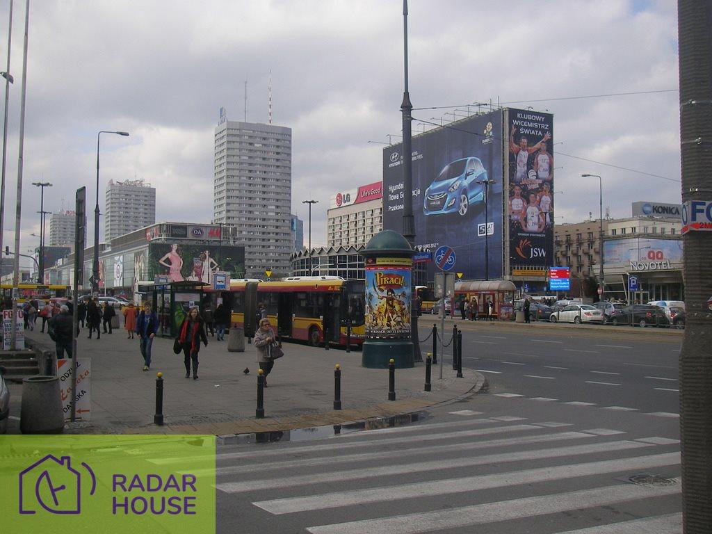 Lokal użytkowy na wynajem Warszawa, Śródmieście  135m2 Foto 3