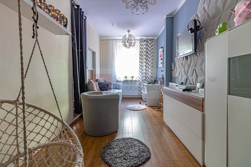 Mieszkanie dwupokojowe na sprzedaż Bytom, Karola Estreichera  71m2 Foto 3