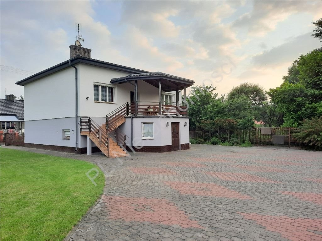 Dom na sprzedaż Przytoka  210m2 Foto 1