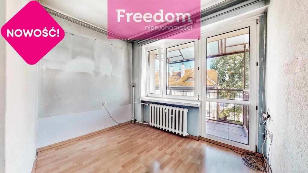 Mieszkanie dwupokojowe na sprzedaż Siemianowice Śląskie, Centrum, św. Barbary  40m2 Foto 5