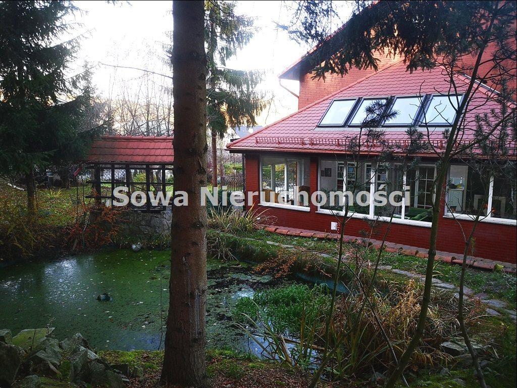 Dom na sprzedaż Świebodzice  290m2 Foto 3