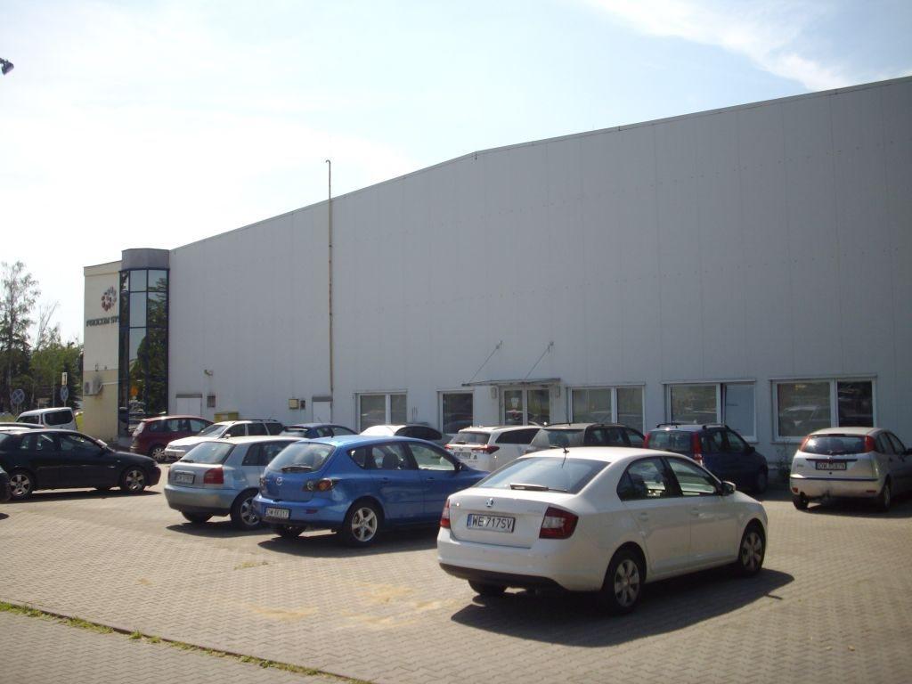 Lokal użytkowy na wynajem Wrocław, Fabryczna, ok.stadionu  1000m2 Foto 4