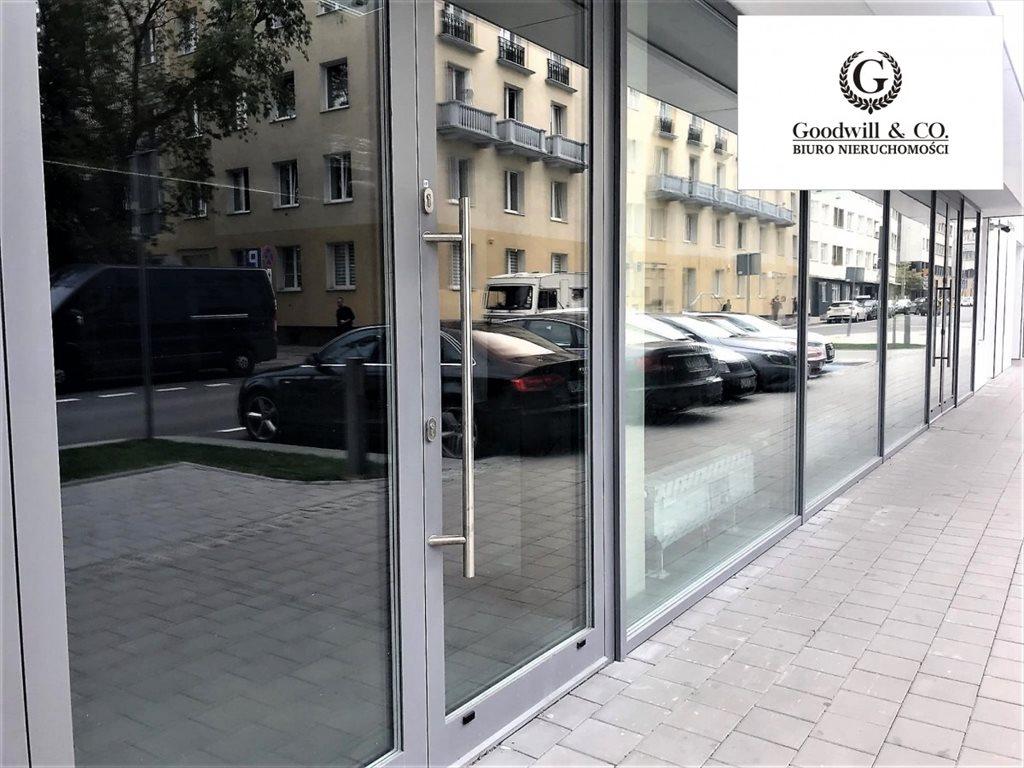 Lokal użytkowy na wynajem Gdynia, Śródmieście, Stefana Batorego  214m2 Foto 1