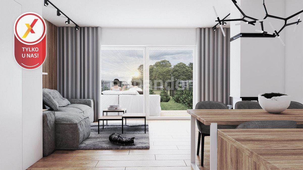 Mieszkanie czteropokojowe  na sprzedaż Lubin  115m2 Foto 8