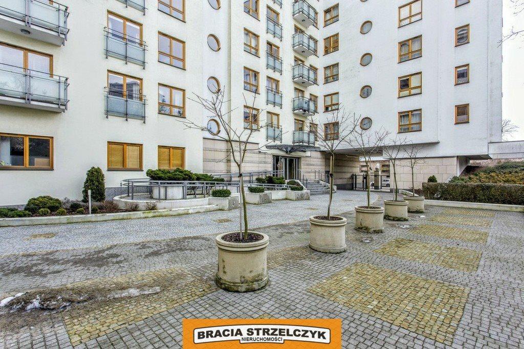Mieszkanie trzypokojowe na sprzedaż Warszawa, Mokotów, al. Wyścigowa  80m2 Foto 1