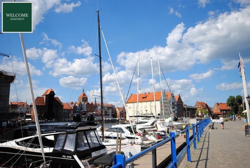 Lokal użytkowy na sprzedaż Gdańsk, Śródmieście, Angielska Grobla, Szafarnia  67m2 Foto 5