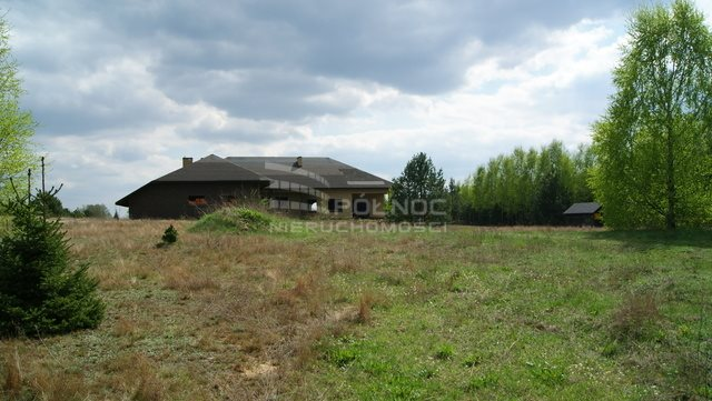 Dom na sprzedaż Stużno-Kolonia  335m2 Foto 5