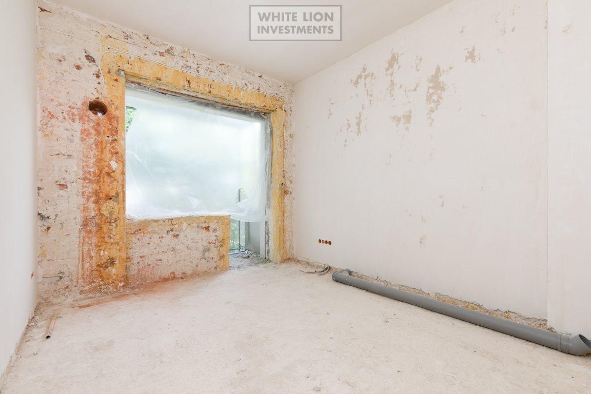 Mieszkanie trzypokojowe na sprzedaż Warszawa, Mokotów, Mokotów, Dominika Merliniego  85m2 Foto 4