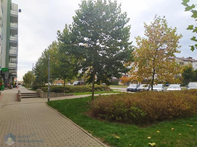 Mieszkanie dwupokojowe na wynajem Warszawa, Ursynów, Kabaty, Aleja Komisji Edukacji Narodowej  57m2 Foto 12