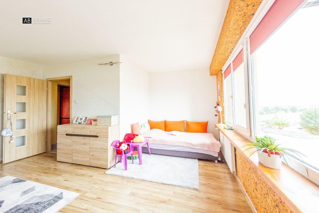 Mieszkanie trzypokojowe na sprzedaż Białystok, Wysoki Stoczek, Rzemieślnicza  65m2 Foto 6