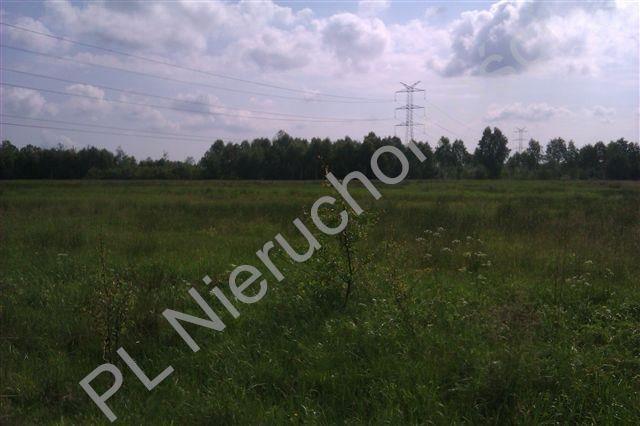 Działka budowlana na sprzedaż Kąty Goździejewskie Pierwsze  1573m2 Foto 6