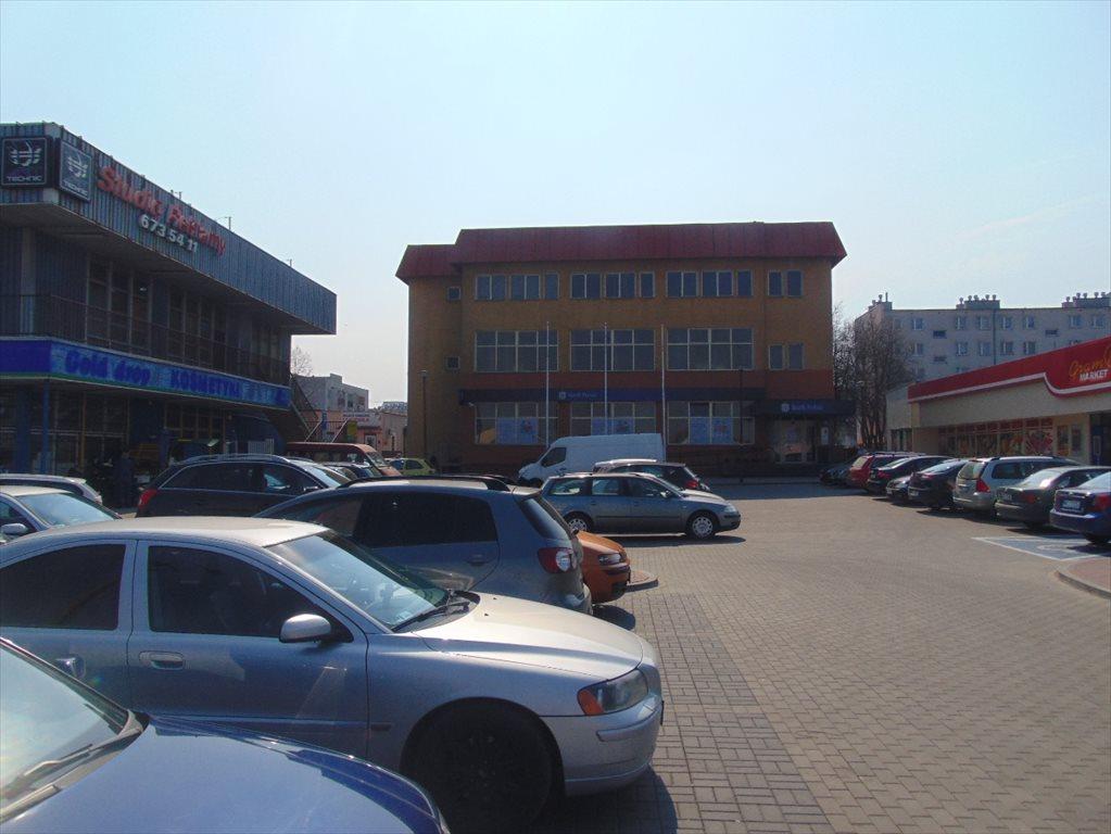Lokal użytkowy na sprzedaż Ciechanów, Pułtuska  2059m2 Foto 2