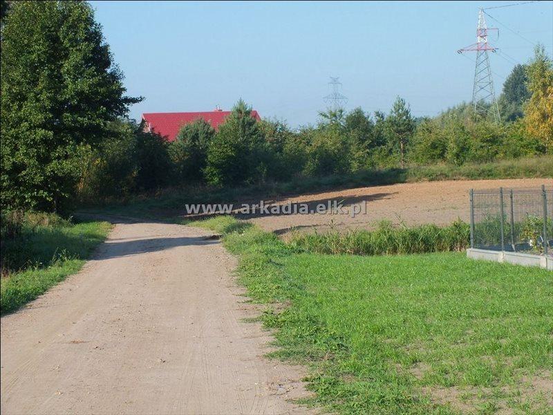 Działka budowlana na sprzedaż Buczki  1040m2 Foto 5
