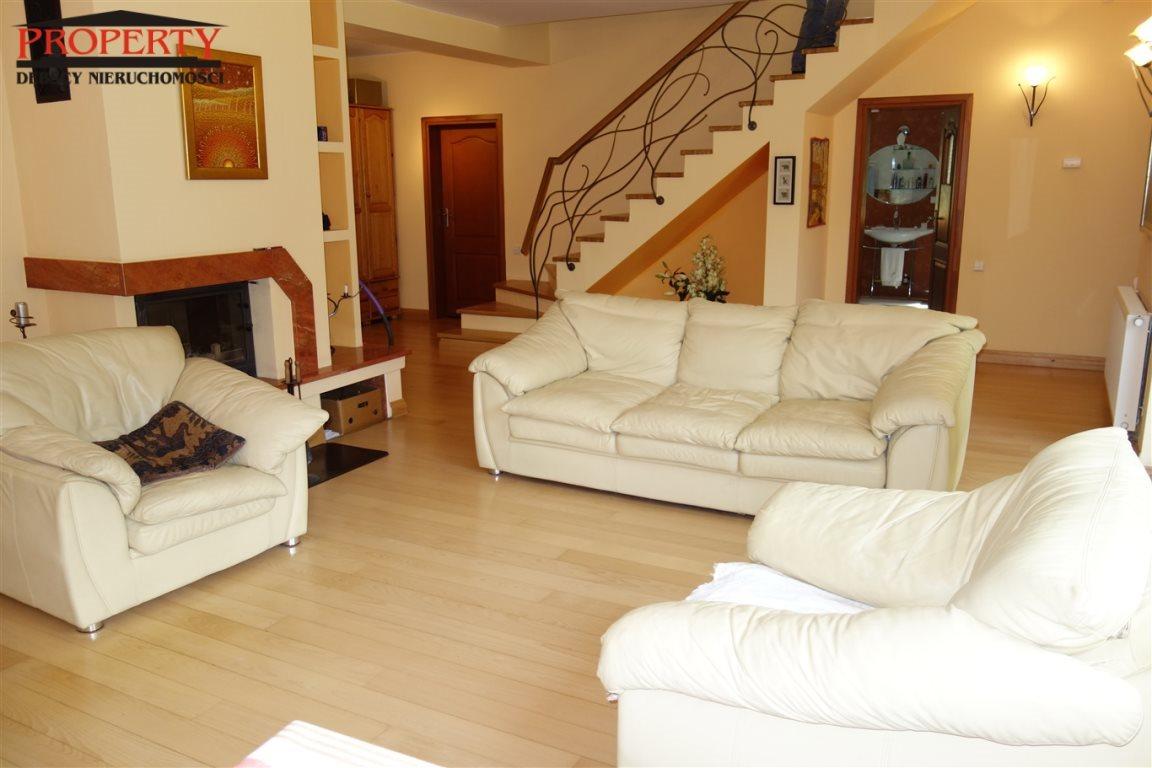 Dom na sprzedaż Tuszyn, Pogranicza Tuszyna  304m2 Foto 11
