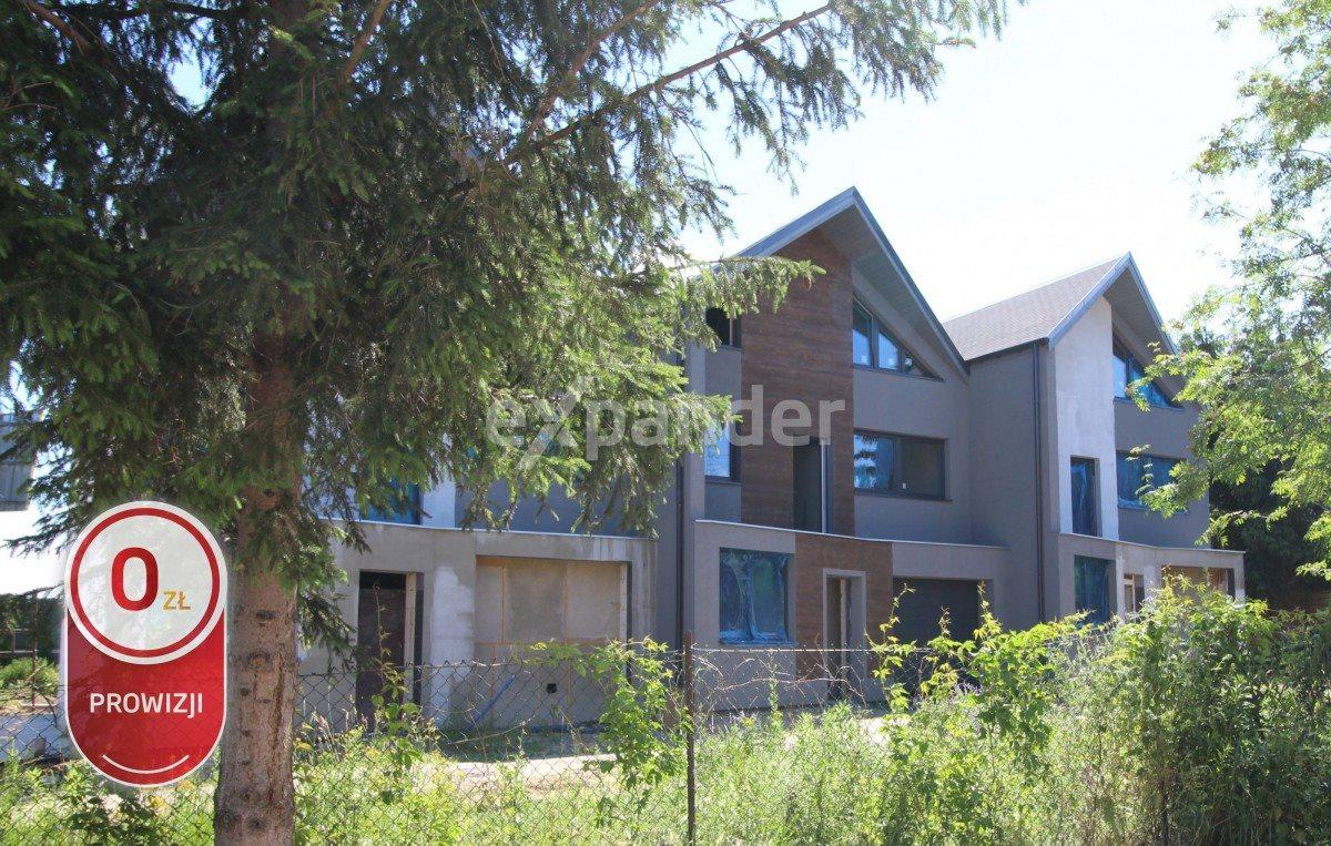 Dom na sprzedaż Szczecin, Gumieńce, Europejska  177m2 Foto 4