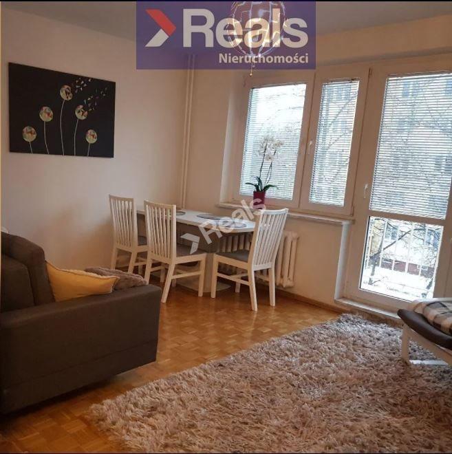 Mieszkanie czteropokojowe  na sprzedaż Warszawa, Mokotów, Stegny, Egejska  64m2 Foto 2