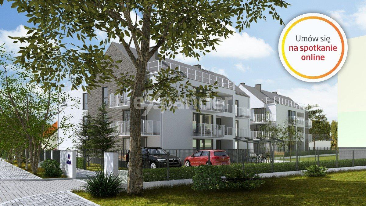 Mieszkanie dwupokojowe na sprzedaż Gdańsk, Sobieszewo  38m2 Foto 7