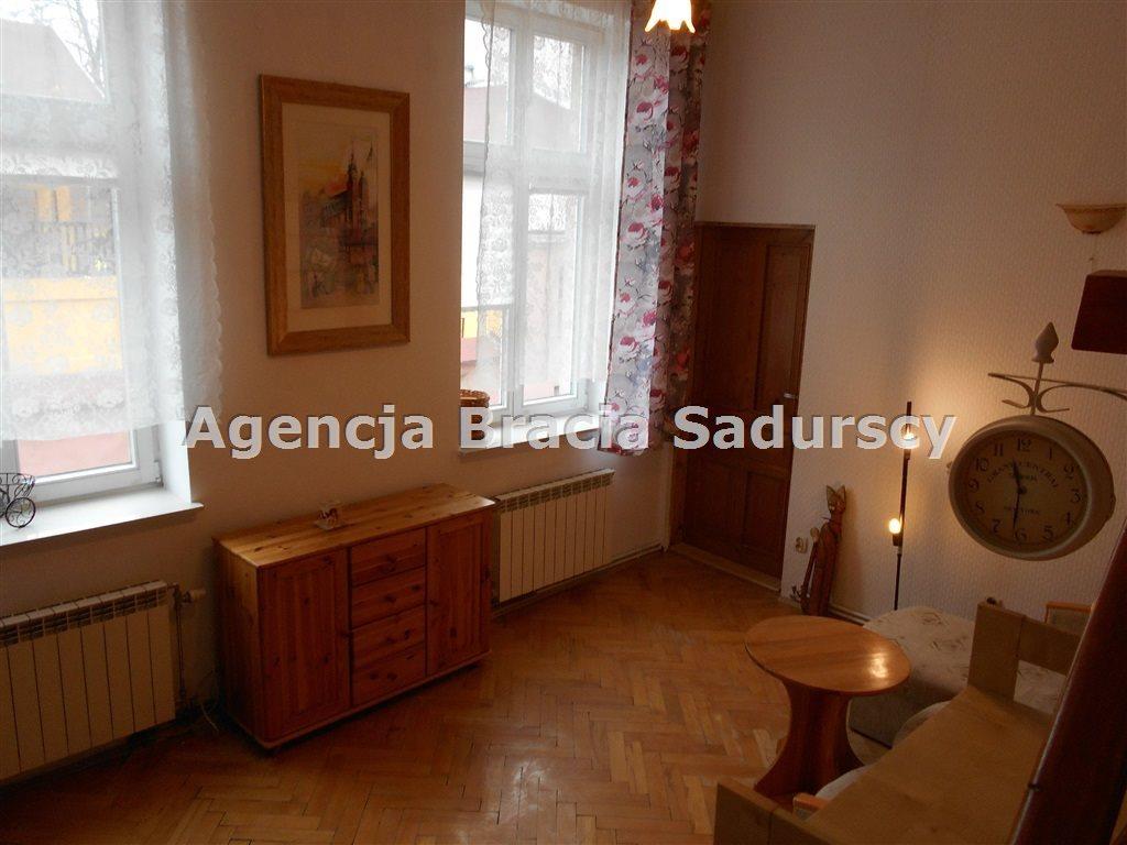 Mieszkanie dwupokojowe na wynajem Kraków, Podgórze, Stare Podgórze, Targowa  44m2 Foto 5