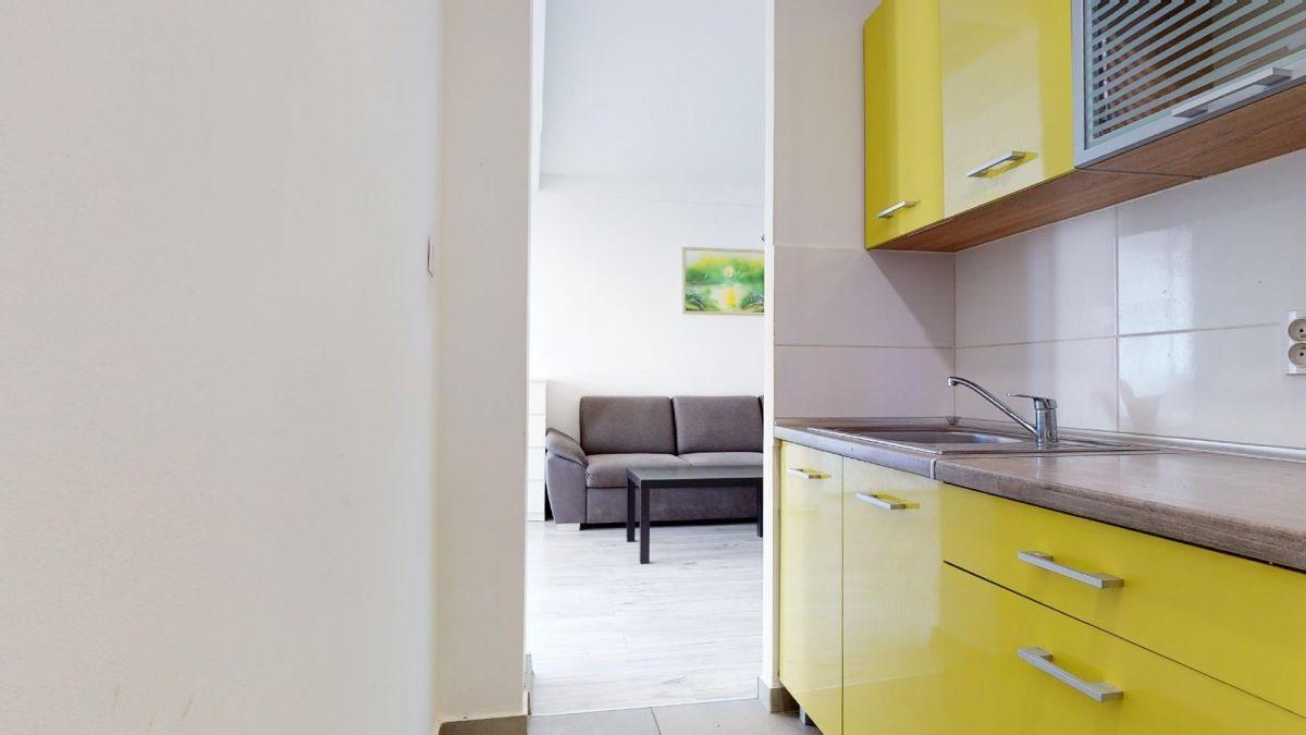 Mieszkanie dwupokojowe na sprzedaż Katowice, Centrum, Aleja Wojciecha Korfantego  48m2 Foto 10