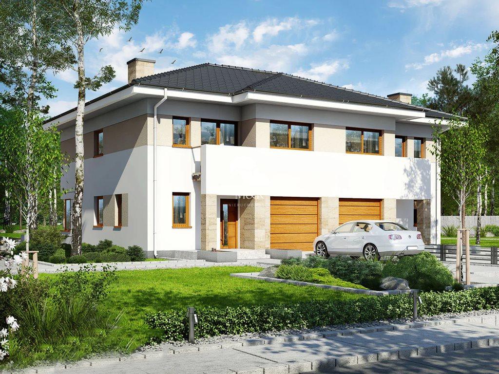 Dom na sprzedaż Brwinów  142m2 Foto 1