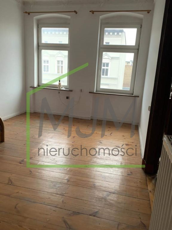 Mieszkanie czteropokojowe  na sprzedaż Szczecin, Centrum  82m2 Foto 3