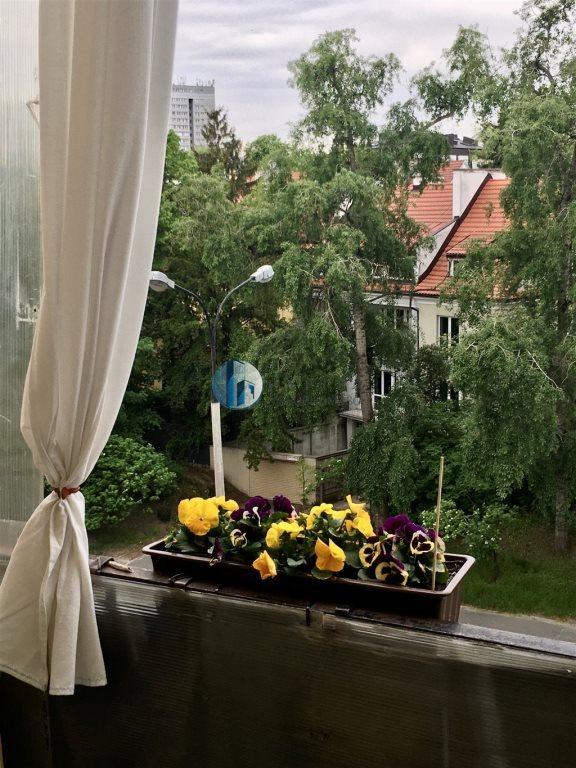 Mieszkanie trzypokojowe na sprzedaż Warszawa, Śródmieście, Spacerowa  65m2 Foto 9
