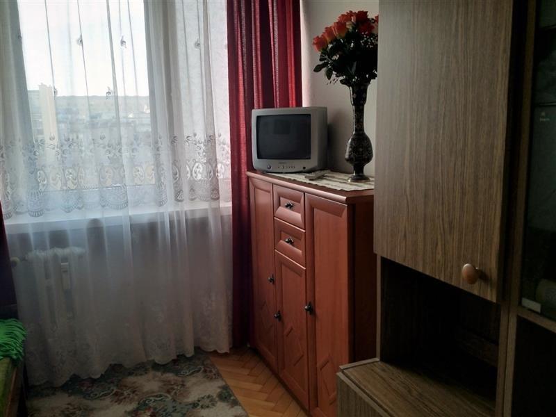 Mieszkanie dwupokojowe na wynajem Gdynia, Śródmieście, SKWER KOŚCIUSZKI TADEUSZA  33m2 Foto 11