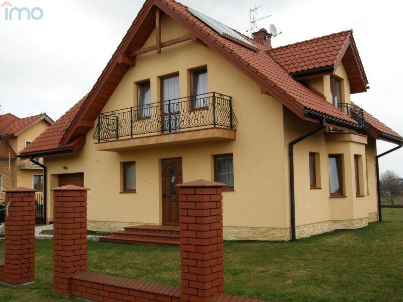 Dom na sprzedaż Rzeszów, Staromieście  141m2 Foto 1