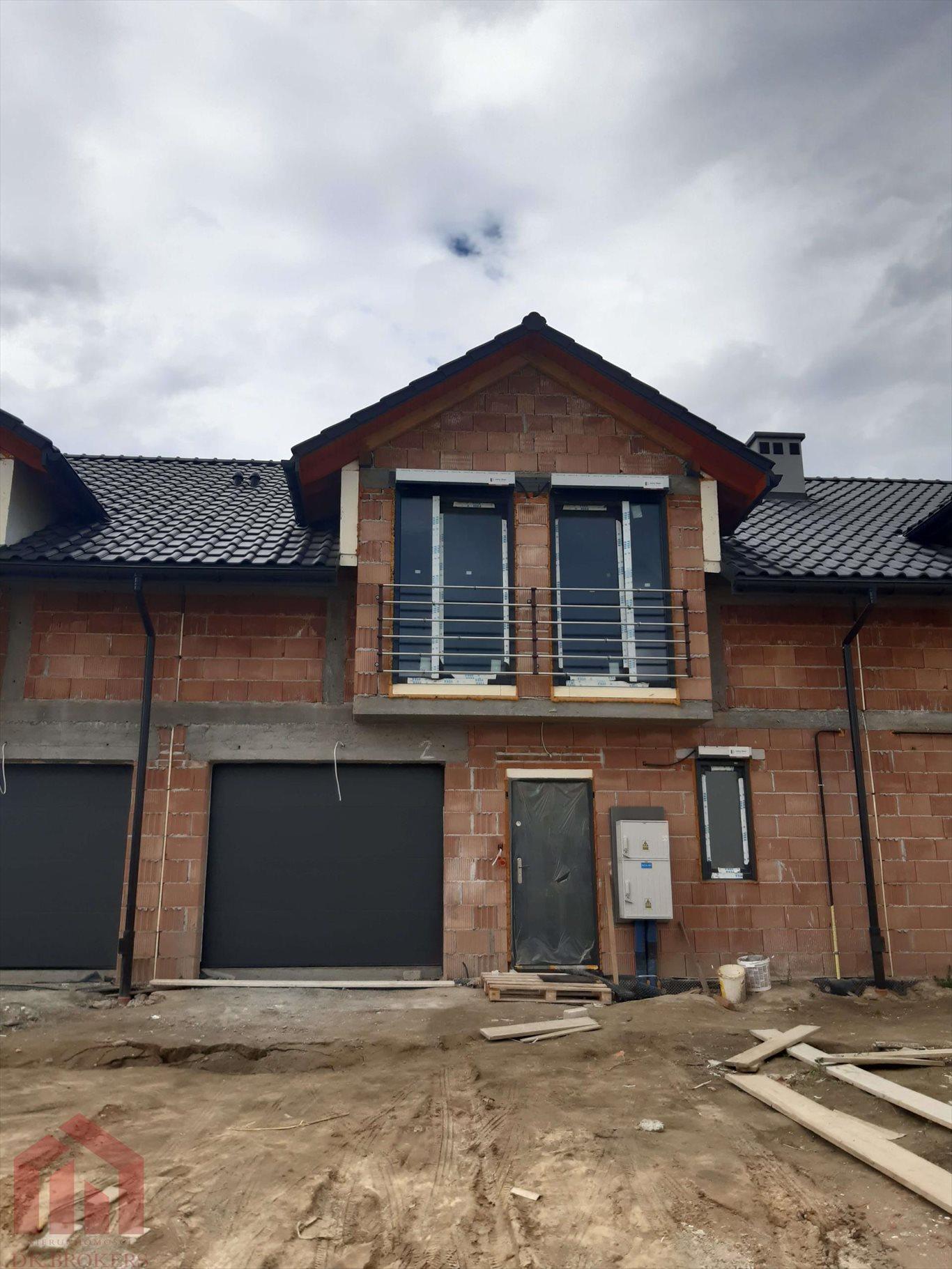 Dom na sprzedaż Rzeszów, Budziwój, Podleśna  139m2 Foto 2