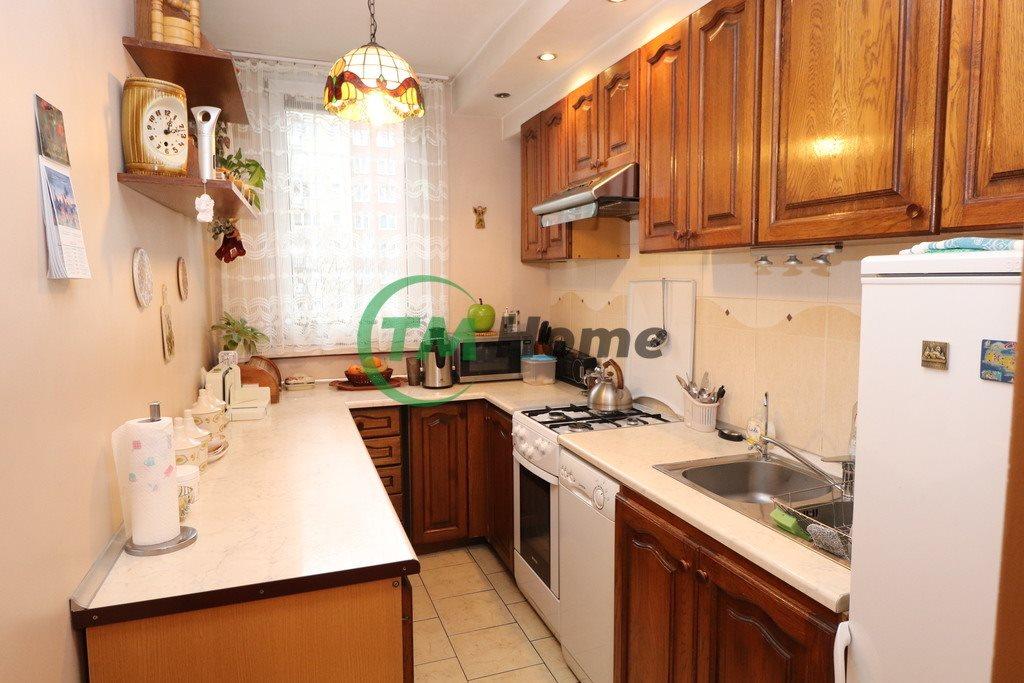 Mieszkanie trzypokojowe na sprzedaż Warszawa, Targówek, Stare Bródno, Krasnobrodzka  60m2 Foto 1