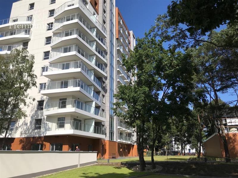Mieszkanie dwupokojowe na wynajem Gdańsk, Brzeźno, HALLERA JÓZEFA  33m2 Foto 7