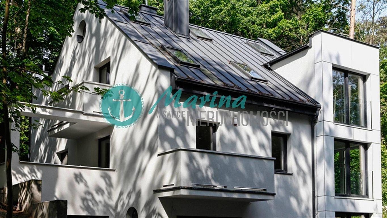 Dom na wynajem Gdynia, Śródmieście, BULWAR NADMORSKI  330m2 Foto 1