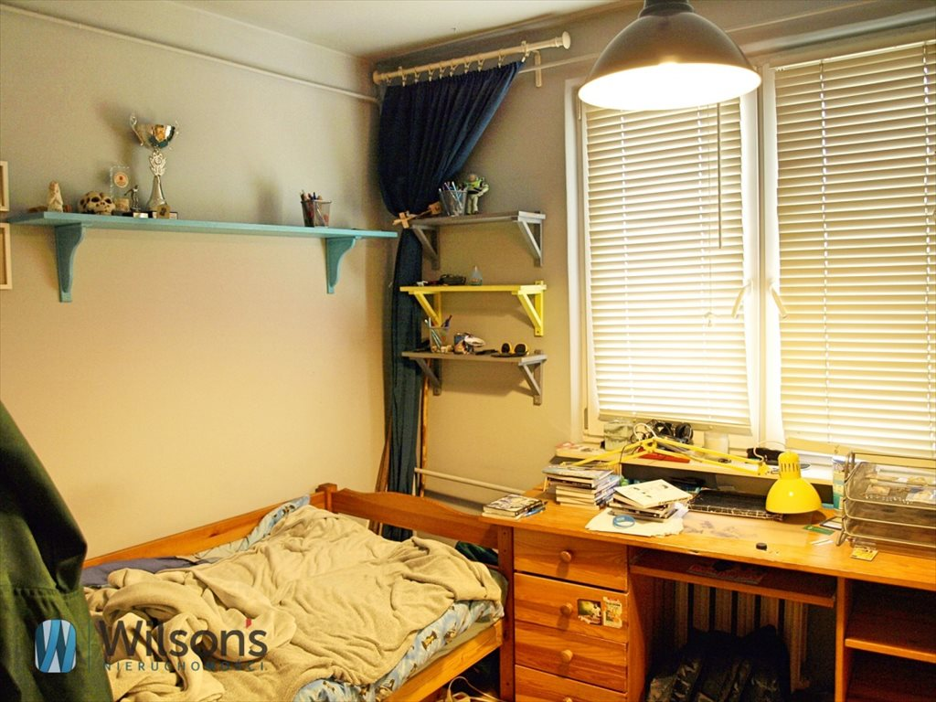Mieszkanie trzypokojowe na sprzedaż Żyrardów  63m2 Foto 6