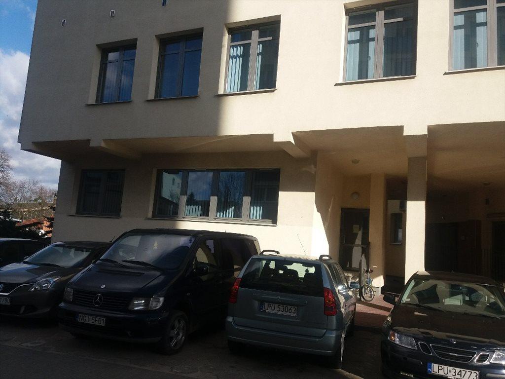 Lokal użytkowy na wynajem Puławy, Partyzantów Ak  248m2 Foto 2