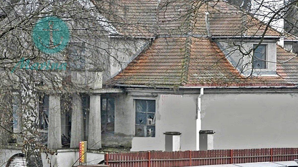 Działka budowlana na sprzedaż Gdynia, Kamienna Góra  1180m2 Foto 3
