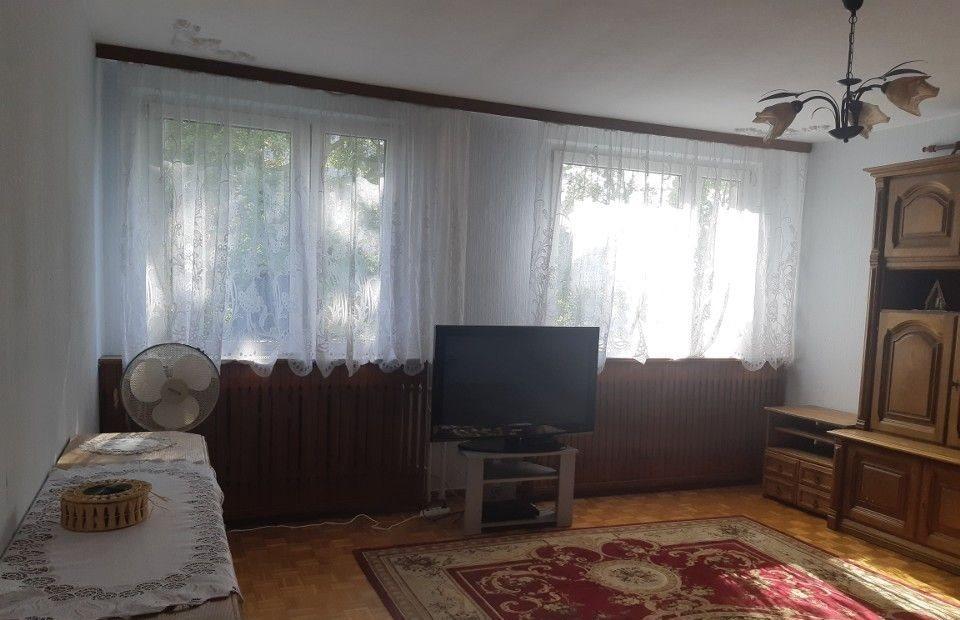 Mieszkanie czteropokojowe  na wynajem Wrocław, Psie Pole, Bezpieczna/Różanka  90m2 Foto 4