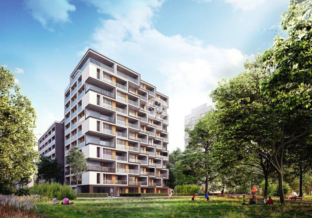 Mieszkanie trzypokojowe na sprzedaż Bydgoszcz, Bartodzieje Wielkie, Ceramiczna  57m2 Foto 6