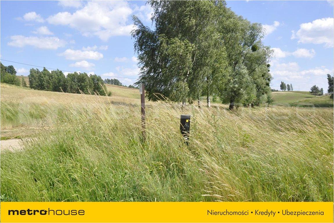 Działka rolna na sprzedaż Stryjkowo, Lidzbark Warmiński  14315m2 Foto 2
