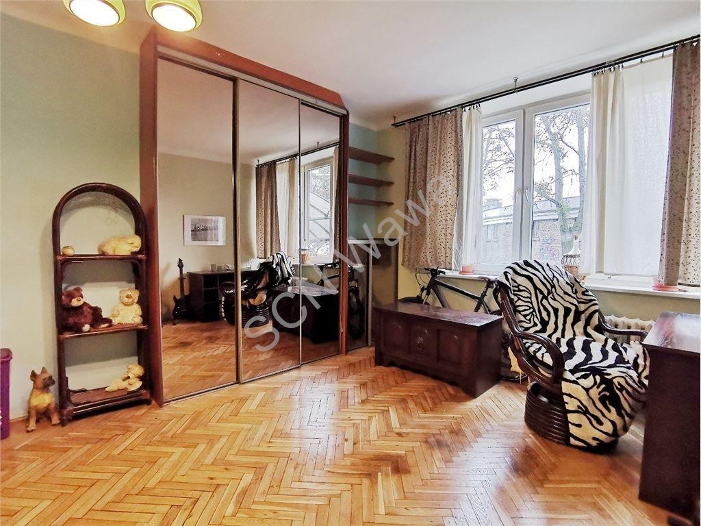 Mieszkanie trzypokojowe na sprzedaż Warszawa, Żoliborz, Krasińskiego  75m2 Foto 6