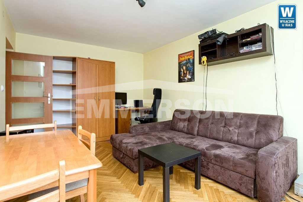 Mieszkanie trzypokojowe na sprzedaż Warszawa, Żoliborz, Elbląska  47m2 Foto 1